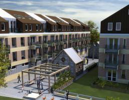 Mieszkanie w inwestycji Apartamenty Słonimska, Białystok, 94 m²
