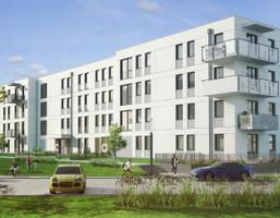 Mieszkanie w inwestycji Młyniec - Dywizjonu 303, Gdańsk, 48 m²
