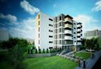 Mieszkanie w inwestycji Apartamenty Szembeka, Warszawa, 55 m²