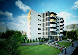 Nowa inwestycja - Apartamenty Szembeka, Warszawa Praga-Południe