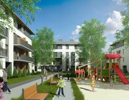 Mieszkanie w inwestycji Osiedle Nowoczesne, Biskupiec, 61 m²