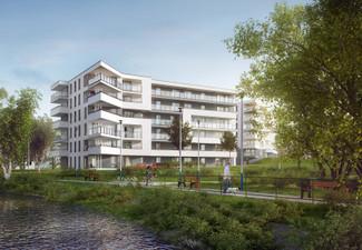 Nowa inwestycja - Wielicka - Rydygiera 2 Etap, Kraków Podgórze
