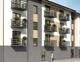 Mieszkanie w inwestycji Lutomierska 28, Pabianice (gm.), 67 m²