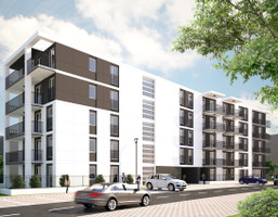 Mieszkanie w inwestycji NA BEMOWIE, Warszawa, 61 m²