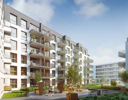 Mieszkanie w inwestycji Osiedle Na Smolnej V, Poznań, 30 m²