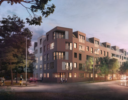 Mieszkanie w inwestycji Stare Miasto - Oldnova, Gdańsk, 32 m²