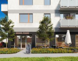 Mieszkanie w inwestycji Bliskie Bemowo, Warszawa, 41 m²