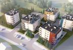 Mieszkanie w inwestycji SŁONECZNA OSTOJA, Poznań, 36 m²
