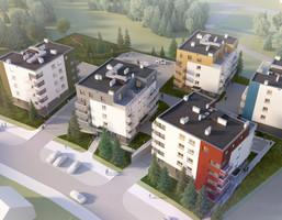 Mieszkanie w inwestycji SŁONECZNA OSTOJA, Poznań, 51 m²