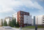Mieszkanie w inwestycji SŁONECZNA OSTOJA, Poznań, 66 m²