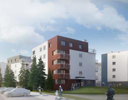 Mieszkanie w inwestycji SŁONECZNA OSTOJA, Poznań, 50 m²