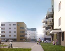 Mieszkanie w inwestycji SŁONECZNA OSTOJA, Poznań, 54 m²