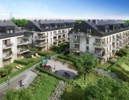 Mieszkanie w inwestycji Bieńkowice, Wrocław, 36 m²