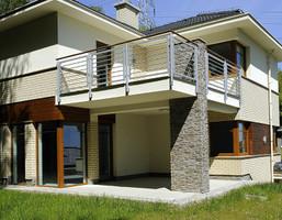 Dom w inwestycji Willa Kiełpino, Gdańsk, 294 m²