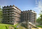 Mieszkanie w inwestycji Szklarska Resort, Szklarska Poręba, 46 m²