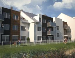 Mieszkanie w inwestycji Mieszkania na Rudawskiej, Wrocław, 58 m²
