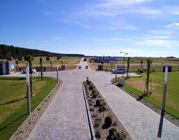 Grunt w inwestycji Vilpark, Kołobrzeg, 634 m²