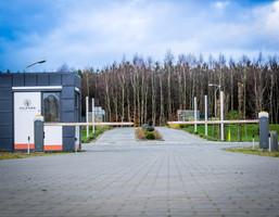 Grunt w inwestycji Vilpark, Kołobrzeg, 657 m²