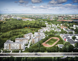 Komercyjne w inwestycji Impressio - lokale komercyjne, Wrocław, 260 m²