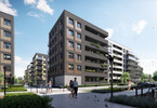 Mieszkanie w inwestycji Stacja Kazimierz, Warszawa, 75 m²