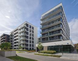 Mieszkanie w inwestycji Stacja Kazimierz, Warszawa, 45 m²