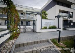 Nowa inwestycja - Zielony Wilanów, Warszawa Wilanów