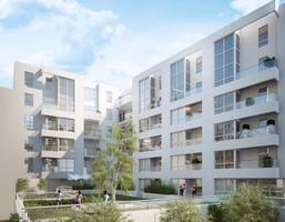 Mieszkanie w inwestycji Centrum, Gdynia, 73 m²