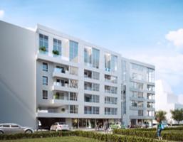 Mieszkanie w inwestycji Centrum, Gdynia, 32 m²