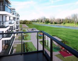 Mieszkanie w inwestycji RIVERSIDE, Kraków, 67 m²
