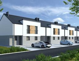 Dom w inwestycji OSIEDLE LESZCZYNOWE, Banino, 72 m²