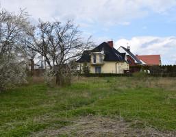Działka na sprzedaż, Mrzezino, 841 m²