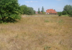 Działka na sprzedaż, Józefów, 1367 m²