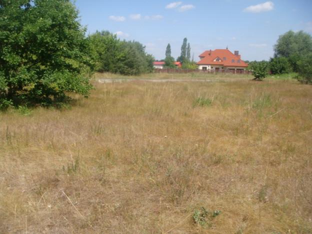 Działka na sprzedaż, Józefów, 1367 m² | Morizon.pl | 4279