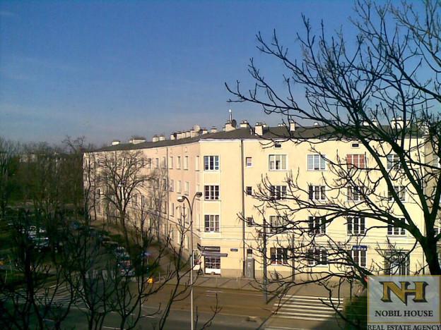 Kawalerka na sprzedaż, Warszawa Stary Żoliborz, 35 m² | Morizon.pl | 6533