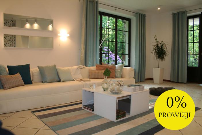 Dom na sprzedaż, Zalesie Górne, 274 m² | Morizon.pl | 3778