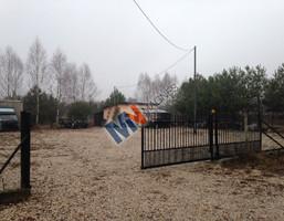 Działka na sprzedaż, Obręb, 2000 m²