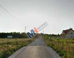 Działka na sprzedaż, Głosków, 1000 m²