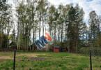 Działka na sprzedaż, Magdalenka, 1000 m²