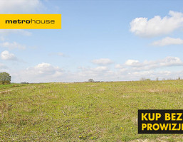 Działka na sprzedaż, Zabagno, 1088 m²