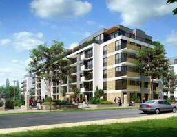 Mieszkanie w inwestycji MARATON GARDENS, Poznań, 41 m²