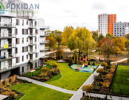 Mieszkanie na sprzedaż, Warszawa Józefa Sowińskiego, 60 m²