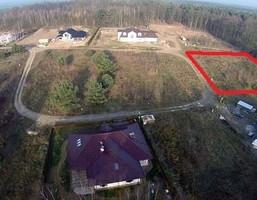 Działka na sprzedaż, Buchałów, 1036 m²