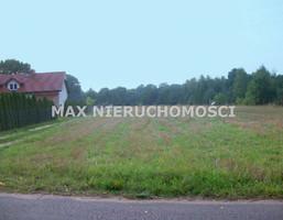 Działka na sprzedaż, Myszyniec, 1000 m²