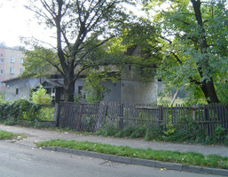 Działka na sprzedaż, Katowice Janów-Nikiszowiec, 1403 m²