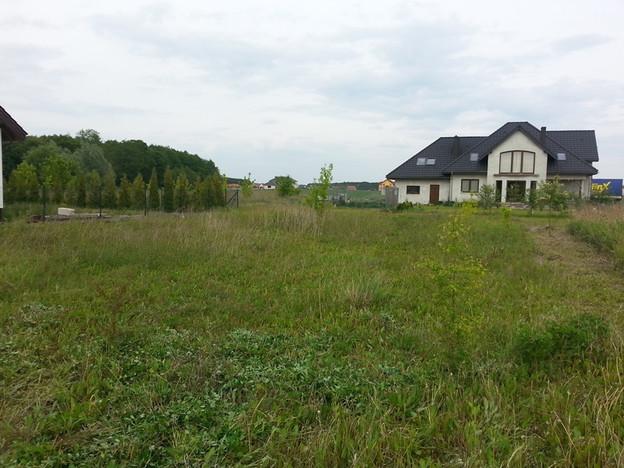 Działka na sprzedaż, Czarnowo, 784 m² | Morizon.pl | 7430