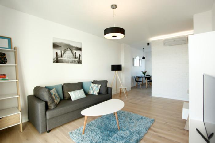 Mieszkanie do wynajęcia, Warszawa Służewiec, 53 m² | Morizon.pl | 3210