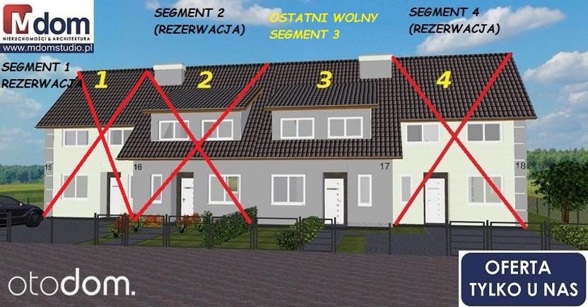 Dom na sprzedaż, Swarzędz, 95 m²   Morizon.pl   7087