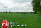 Działka na sprzedaż, Toporów, 4700 m²