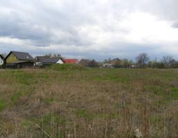 Działka na sprzedaż, Czarnowąsy Leśna, 1000 m²