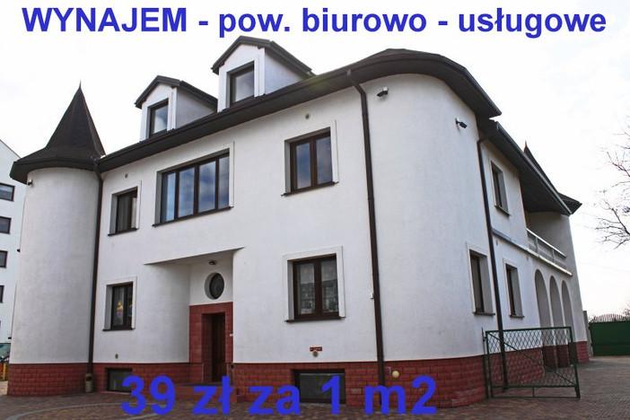 Lokal użytkowy do wynajęcia, Warszawa Bemowo, 100 m² | Morizon.pl | 6670